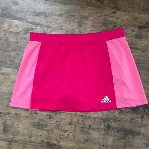 Adidas Climalite Athletic Skort